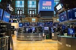 Chứng khoán Mỹ tăng điểm sau phát biểu của Chủ tịch Fed