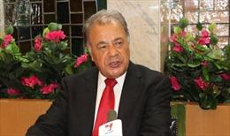 Tổng Bí thư Đảng Lao động Mexico đánh giá cao các bác sỹ châm cứu Việt Nam