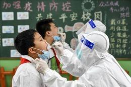 Diễn biến dịch COVID-19 tại một số điểm nóng châu Á
