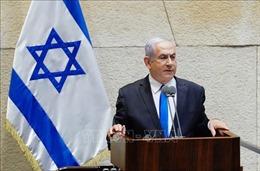 Israel thông báo đàm phán với nhiều nước Arab về bình thường hóa quan hệ