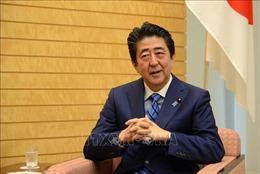 Thủ tướng Shinzo Abe và mong muốn làm sâu sắc hơn nữa quan hệ Việt Nam-Nhật Bản