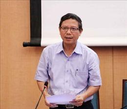 Hà Nội: Tiếp tục yêu cầu các bệnh viện không đảm bảo an toàn dừng hoạt động nếu không khắc phục tồn tại