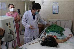 Liên quan vụ ngộ độc do ăn pate Minh Chay: Thêm hai trường hợp nhập viện 