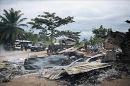 Tấn công bạo lực cản trở kỳ thi tốt nghiệp trung học tại CHDC Congo