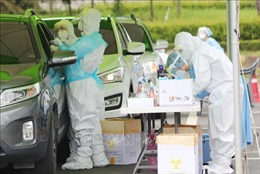 Hàn Quốc: Gia tăng bệnh nhân nguy kịch và ca mắc không rõ đường lây