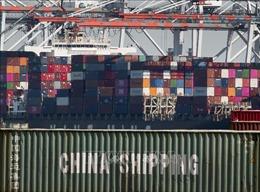 Mỹ rút ngắn thời hạn miễn thuế cho hàng hóa Trung Quốc