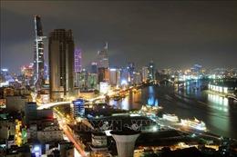 TP Hồ Chí Minh với dấu ấn tiên phong phát triển kinh tế - Bài 1: Không ngừng khẳng định vai trò đầu tàu