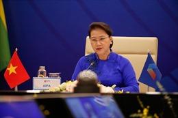 Việt Nam trong 'Ngôi nhà chung' AIPA - Bài 3: Tăng cường hợp tác nghị viện ứng phó với dịch COVID-19