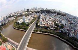 Quy hoạch phát triển đô thị tại TP Hồ Chí Minh - Bài 1: Đổi thay diện mạo đô thị