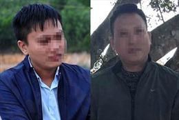 Tạm giữ hai phóng viên về hành vi 'tống tiền' doanh nghiệp