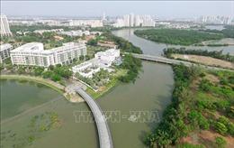 Phát triểnđô thị Tp. Hồ Chí Minh- Bài cuối: Xây dựng các khu đô thị hiện đại