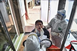 Dịch COVID-19: Tình hình dịch bệnh trên thế giới ngày 4/9