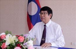 AIPA 41: Chuyên gia Lào đánh giá cao sáng kiến hội nghị trực tuyến của Việt Nam