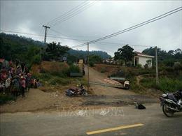 Ba học sinh tử vong vì cổng trường bị sập tại Lào Cai