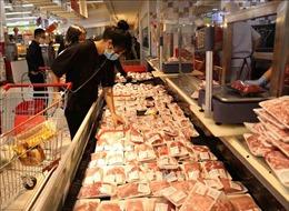 Thứ trưởng Phùng Đức Tiến: Kỳ vọng giá lợn hơi sẽ về khoảng 70.000 đồng/kg