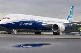 FAA phát hiện lỗi ở một số máy bay Boeing 787 Dreamliner chưa xuất xưởng