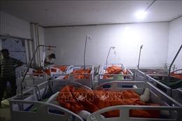 Số người thiệt mạng trong vụ nổ tại thánh đường ở Bangladesh lên tới 27