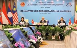 AIPA 41: AIPA tiếp tục xây dựng, củng cố và định hướng phát triển cho tương lai