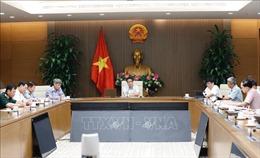 Đảm bảo công tác xét nghiệm khi Việt Nam mở lại một số đường bay quốc tế