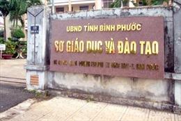 Vụ nghịch lý tuyển sinh ở Bình Phước: Trường THPT Đồng Xoài và Nguyễn Du cùng tuyển sinh bổ sung