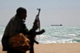 Cướp biển tấn công tàu ngoài khơi bờ biển Nigeria