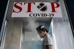 Tình hình dịch COVID-19 tiếp tục nóng lên ở Indonesia và Philippines