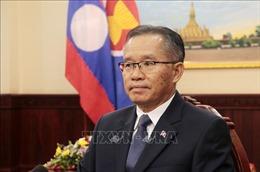 AMM 53: Lào đánh giá cao công tác tổ chức các hội nghị của Việt Nam