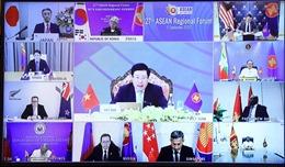 Hướng tới Cộng đồng ASEAN đoàn kết, vững mạnh, thịnh vượng và rộng mở
