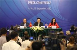 Xây dựng Đông Nam Á hòa bình, thịnh vượng, thể hiện vai trò trung tâm của ASEAN