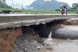 Thời tiết 10 ngày tới: Nhiều nơi có mưa dông, đề phòng lũ quét, sạt lở đất ở miền núi