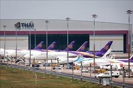 Tòa án Thái Lan chấp thuận đề nghị tái cơ cấu của Thai Airways