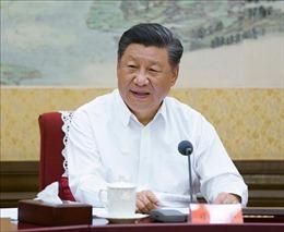 EU, Trung Quốc tăng cường hợp tác trong lĩnh vực số và môi trường