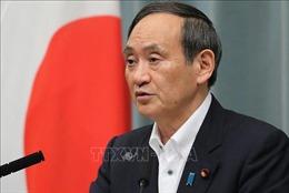 Điện mừng Chủ tịch Đảng Dân chủ Tự do Nhật Bản