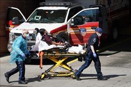 78% số bệnh nhân COVID-19 dưới 21 tuổi tử vong tại Mỹ là người thiểu số