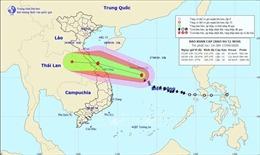Quảng Bình, Thừa Thiên - Huế khẩn trương ứng phó với bão số 5