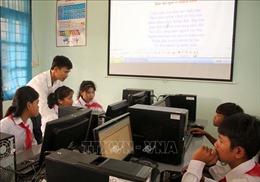 Quảng Bình: Đưa internet về với đồng bào vùng sâu, biên giới