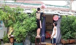 Người dân Quảng Bình tích cực, chủ động phòng, chống bão số 5