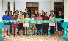 Quảng Bình phân bổ khẩn cấp gạo hỗ trợ đồng bào dân tộc thiểu số bị cô lập do mưa lũ