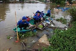 Tổ chức các hoạt động 'Làm cho thế giới sạch hơn năm 2020' tại Việt Nam