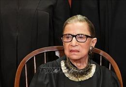 Ông Joe Biden yêu cầu việc đề cử người thay Thẩm phán Ginsburg phải đợi sau bầu cử