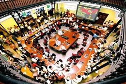 Chứng khoán sáng 21/9: Gần 5.600 tỷ đồng được đẩy vào thị trường