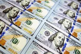 Đồng USD có thể sẽ giảm xuống mức thấp như tháng 2/2018