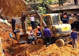 Khởi tố một bị can liên quan đến vụ sạt lở đất làm 4 người tử vong tại Phú Thọ
