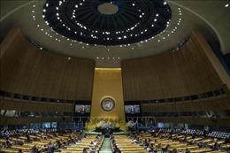 Các nước Arab lo ngại nổ ra xung đột mới trong khu vực