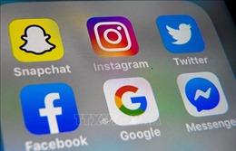Thái Lan lần đầu tiên thực thi hành động pháp lý đối với Facebook, Twitter