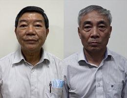 Khởi tố, bắt tạm giam nguyên Giám đốc Bệnh viện Bạch Mai Nguyễn Quốc Anh