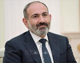 Xung đột tại Nagorny-Karabakh: Thủ tướng Armenia điện đàm với Tổng thống Iran