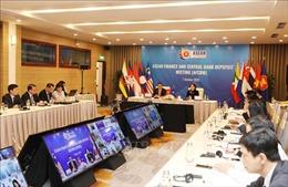 Hợp tác tài chính - ngân hàng giữa các nước ASEAN