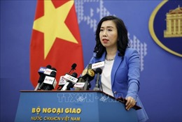 Hội nghị Cấp cao ASEAN lần thứ 37 dự kiến diễn ra vào trung tuần tháng 11/2020