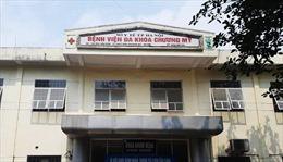 Tai biến sản khoa khiến hai mẹ con tử vong tại Bệnh viện Đa khoa huyện Chương Mỹ